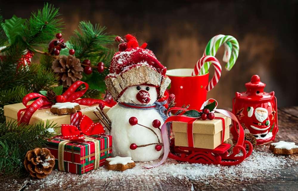 Image De Decoration De Noel.Decoration Noel Chicshop